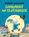 goodnight mr clutterbuck