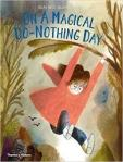 on a magical do nothing day