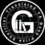 GLLI YA Book Prize logo