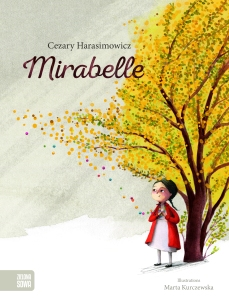 Mirabelle - cover