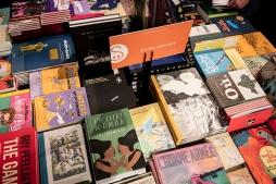 SLPJ - Salon du livre et de la presse jeunesse - Ateliers, rencontres, expositions, ambiances - 30 Novembre 2018 - Montreuil